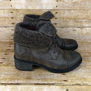 Roxy Pepper Boots